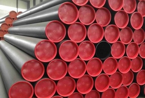 ASTM A213 Alloy Steel T92 Tube