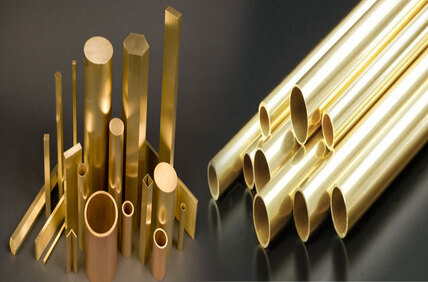 Aluminum Brass C68700 Seamless Tubes