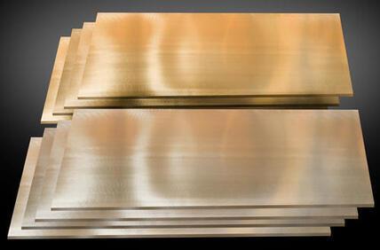 Aluminum Bronze Plate/ Sheet