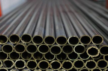 Aluminum Bronze C61400 Welded Pipe
