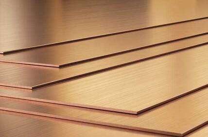 Copper Nickel 70 30 Plate C17500 Cu-Ni 70 30 Sheet Stockist