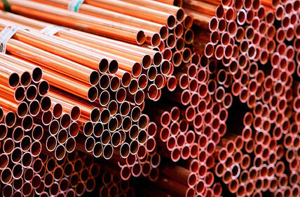 Copper Nickel 90/10 Pipes Manufacturer