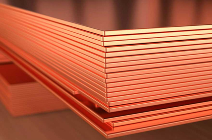 Copper Nickel 90 10 Plate C70600 Cu-Ni 90 10 Sheet Stockist in USA