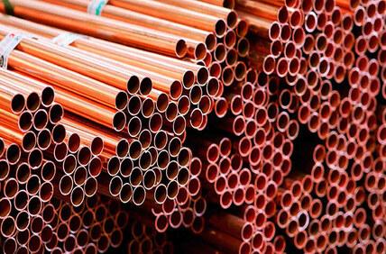 Copper Nickel 90/10 Tube Manufacturer