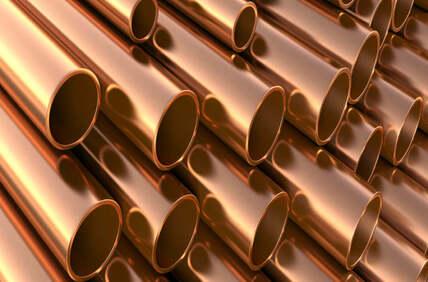 Copper Nickel 95/5 Tubes Manufacturer