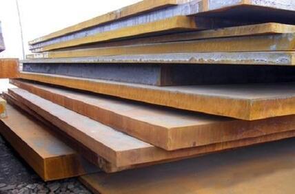 ASTM A242 Type 1 Corten Steel Plate