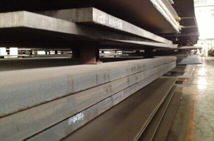 Corten A588 Grade A Steel Plate