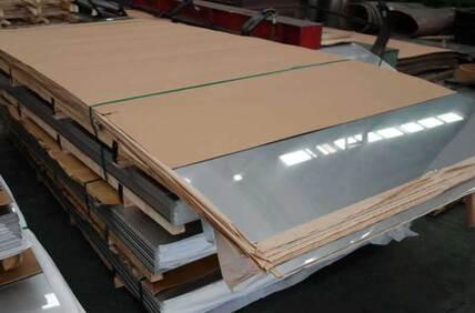Corten Steel S355J2W+N Plate