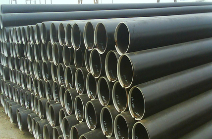 S355J2W Pipes Manufacturer