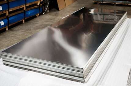 Incoloy 800 Plate / UNS N08800 Sheet