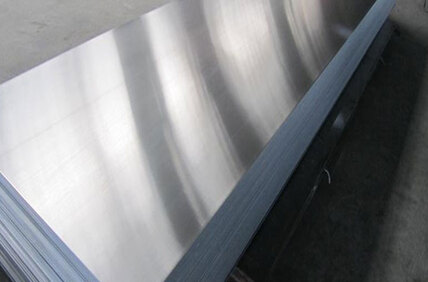 DIN 2.4858 Incoloy 825 Plate / UNS N06600 Sheet
