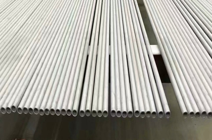 UNS N06690 Inconel 690 Tubes