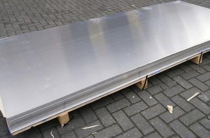 Monel 400 Plate / ASTM SB127 UNS N04400 Sheet