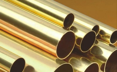 Naval Brass Pipes supplier