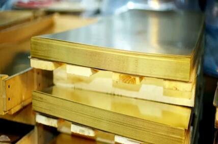 Naval Brass Plate, Sheet Stockist