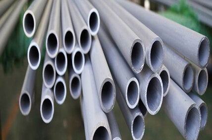 ASTM A312 Stainless Steel 304H Pipes