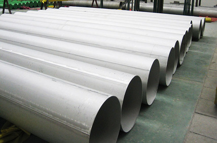 Stainless Steel 321 Seamless Tubes Stainless Steel 321 ERW Tube Supplier UNS S32100 SS 321 Tube