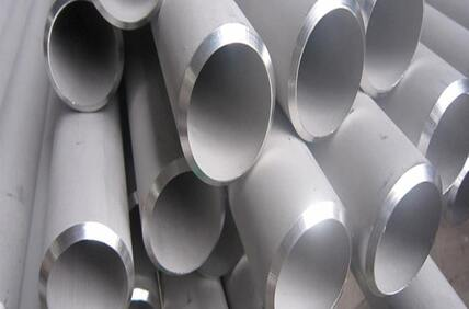 UNS N08904 Stainless Steel 904L Welded Pipes