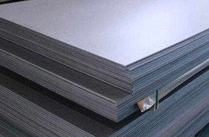 super Duplex Steel 2507