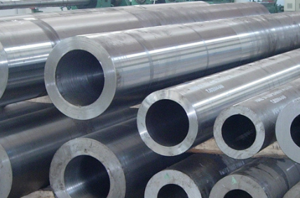 ASTM A335 Alloy Steel P11 Pipe
