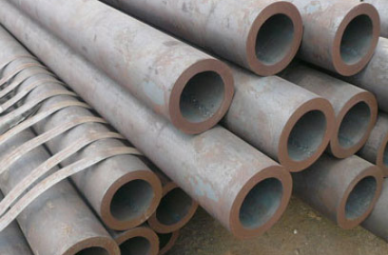 ASTM A335 Alloy Steel P12 Pipe