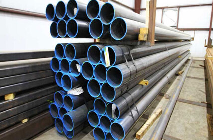 CORTEN B Tubes Manufacturer