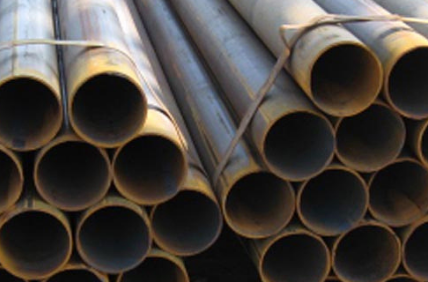 Corten Steel ASTM A588 Pipes