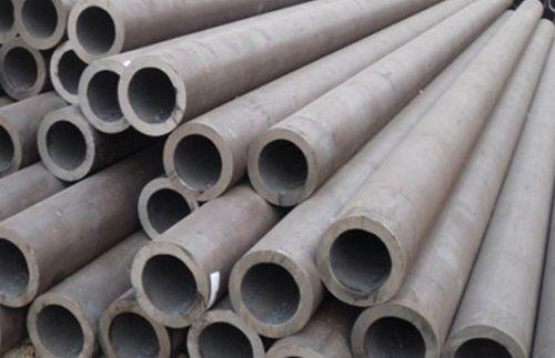 Corten Steel ASTM A847 Tubes Manufacturer