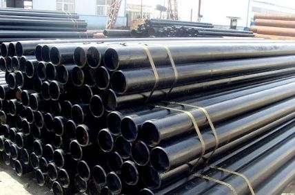 ASTM A334 Grade 6 Carbon Steel Seamless Tubes