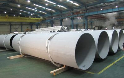 The Basics Of The Monel Alloy & Its Tube