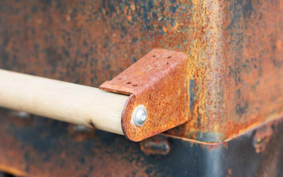 Benefits and Rusting Capabilities of Corten Steel
